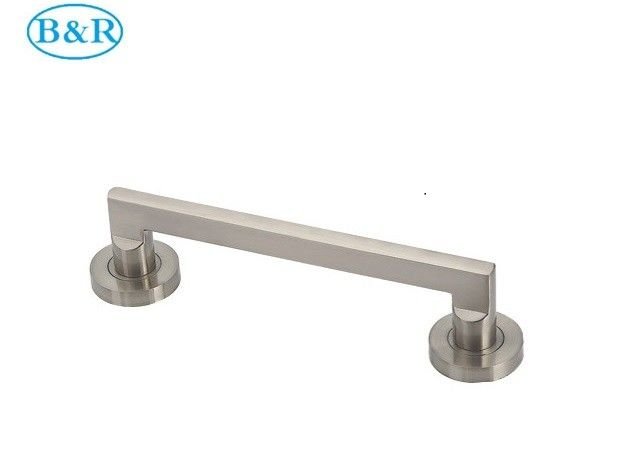 Chrome Plated Aluminum Alloy Handles B010N Durable Furniture Accessories 1